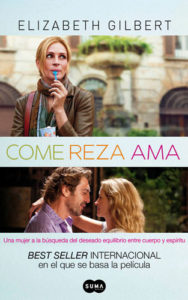 Book Cover: COME, REZA Y AMA