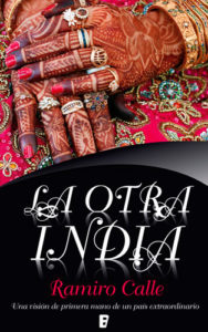 Book Cover: LA OTRA INDIA