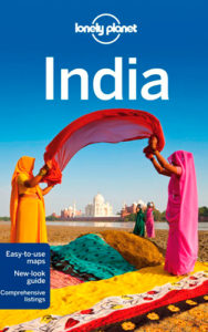 Book Cover: GUÍA INDIA