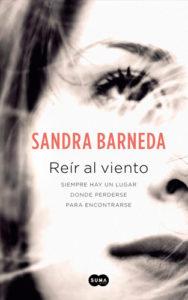 Book Cover: REIR AL VIENTO
