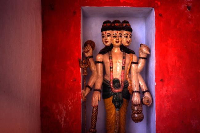 dioses_india