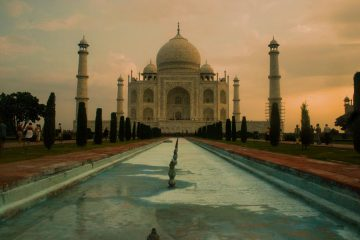 Humayun Emperador de la India