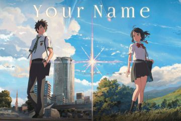 anime japonés, anime japón, películas anime, Your Name